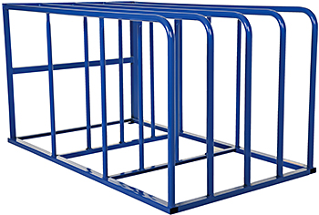 Vestil VSSR-15 Vertical Sheet Rack