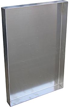 estil HDC-DPN Aluminum Drip Pan