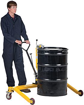 Vestil PSDT Drum Carrier