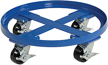 Vestil DRUM-HD Drum Dolly