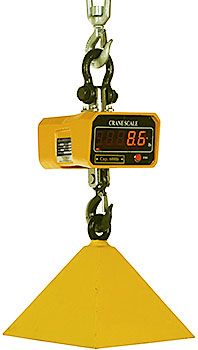 Vestil SC-04 Crane Scale