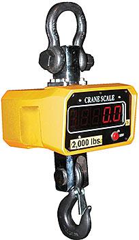 Vestil SC-2 Crane Scale