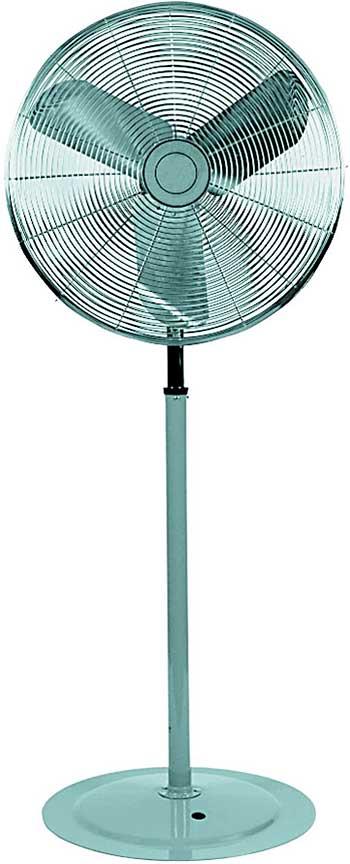 Vestil ICRF-24-P Industrial Duty Circulator Fan