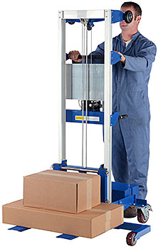 Vestil A-LIFT-CB-HP