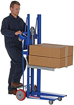 Vestil HYDRA-4 Hydra Cart