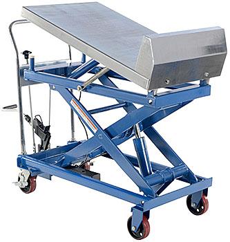 Vestil CART-1000-LT Lift & Tilt Cart