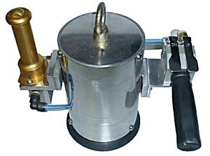 Vestil VAC-6 Pneumatic Vacuum Lifter