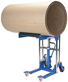 Vestil HYD-RR-35 Roll Lifter