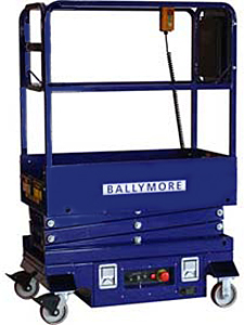 Ballymore MSL-12 Scissor Lift