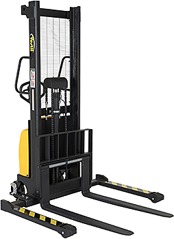 Vestil SE/HP-63-AA Staddle Stacker