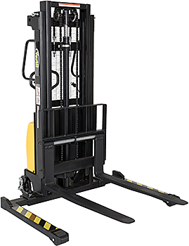 Vestil SE/HP-98-AA Staddle Stacker