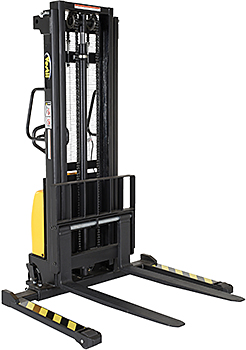 Vestil SE/HP-118-AA Staddle Stacker