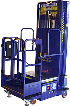 Ballymore PS-12 Electric Order Picker