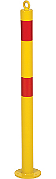 Vestil PARK-P-60 Parking Bollard