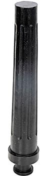 Vestil BOL-CI-28-3 Cast Iron Bollard