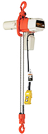 Vestil ECH-ED-10-1PH Electric Chain Hoist