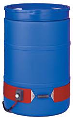 Vestil DRH-P-55 Poly Drum Heater