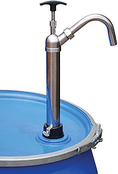Vestil LDP-SS-316 Stainless Steel Drum Pump