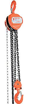 Vestil HCH-6-15 Hand Chain Hoist