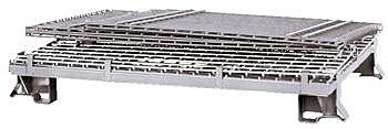 estil VWIRE-32H Wire Container