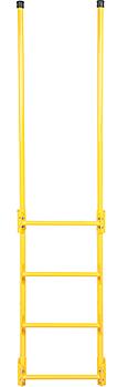 Vestil DKL Dock Ladders