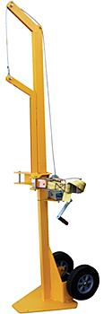 Vestil CYL-LT-1-HR