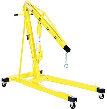 Vestil EHN-40-T Shop Crane