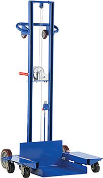 Vestil LLPW-500-4SFL