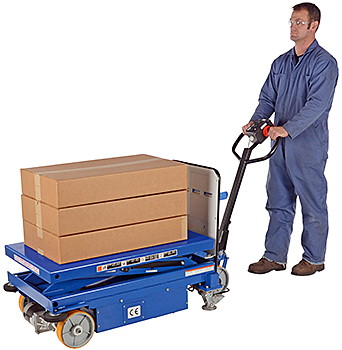 estil CART-1000-DC-CTD