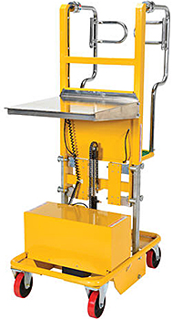 Vestil EOP-440 Powered Order Picker