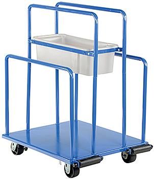 Vestil PRCT Panel Cart