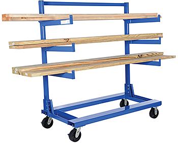 Vestil CANT-3648 Cantilever Cart