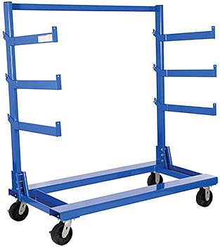 Vestil CANT-3060 Cantilever Cart