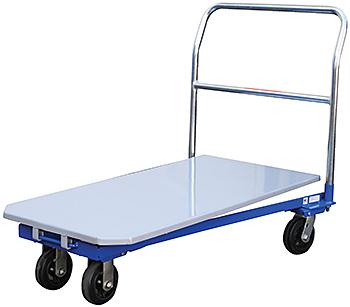 Vestil NPCT Steel Nesting Platform Cart