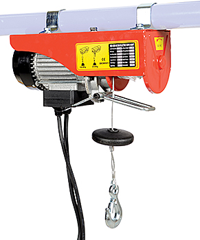 Vestil MINI-2 Mini Cable Hoist