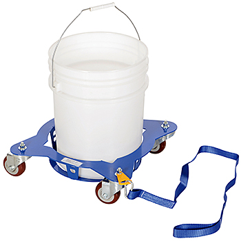 Vestil MPD-5 Pail Dolly