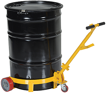 Vestil LO-DC Drum Caddy