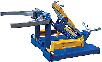 Vestil DFDL-3 Fork Mounted Drum Lifter