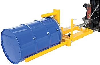 Vestil VEDP-55 Forklift Drum Positioner