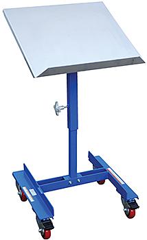 Vestil WT-2221 Mobile Work Table