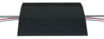 Vestil MRBR-24 Rubber Hose & Cable Ramp