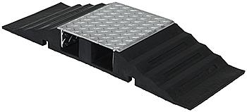 Vestil RHCB Rubber Hose & Cable Ramps