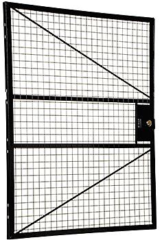 Vestil APG-DR-54 Hinged Door