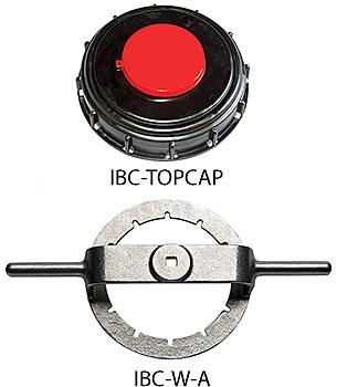 IBC-TOPCAP & IBC-W-A