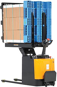 Vestil PI-P-4400-3254 Portable Pallet Inverter