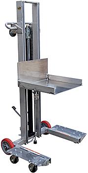 Vestil ALLPH-500-4SFL
