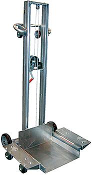Vestil ALLPW-500-4SFL
