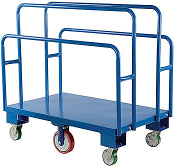 Vestil PANEL-V Vertical Panel Cart
