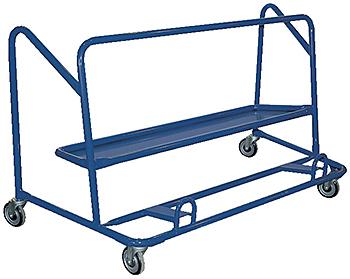 Vestil PRCT-N Nestable Panel Cart