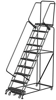 Ballymore WA103214-G 10 Step Ladder